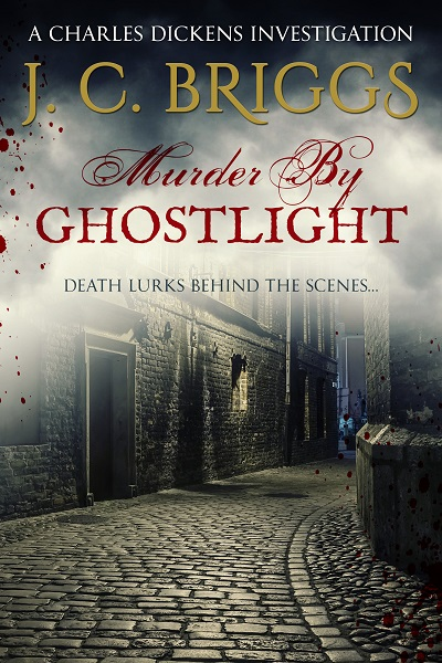 Murder By Ghostlight